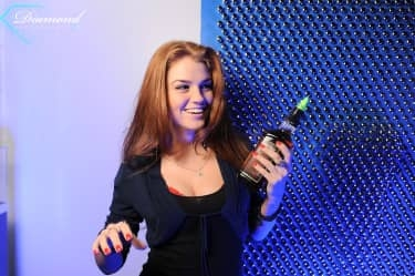 tequila girl, красивые модели с текилой