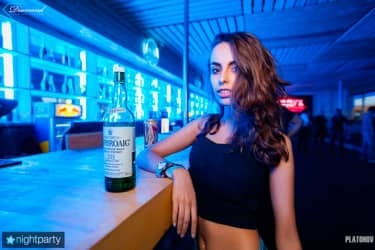 tequila girl, текила девушки, работа в клубе текилой герл