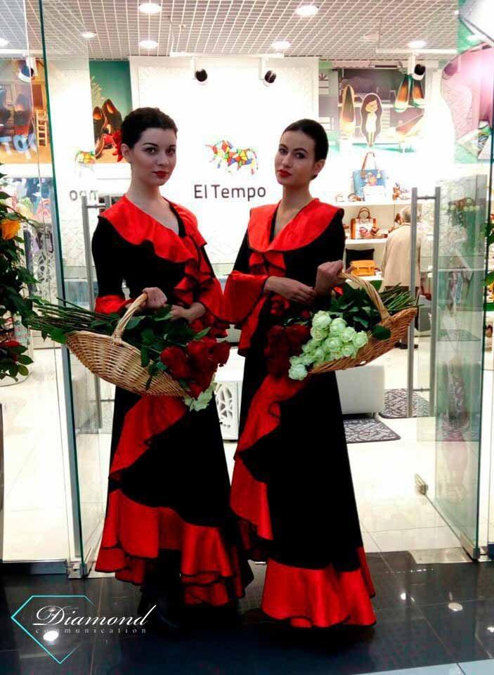 промо модели в Санкт-петербурге