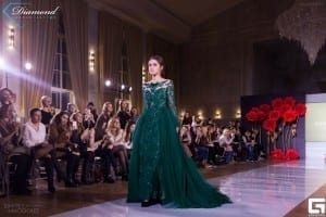Показ дизайнера Olga Malyarova в рамках NEVA FASHION WEEK ST.PETERSBURG. -22