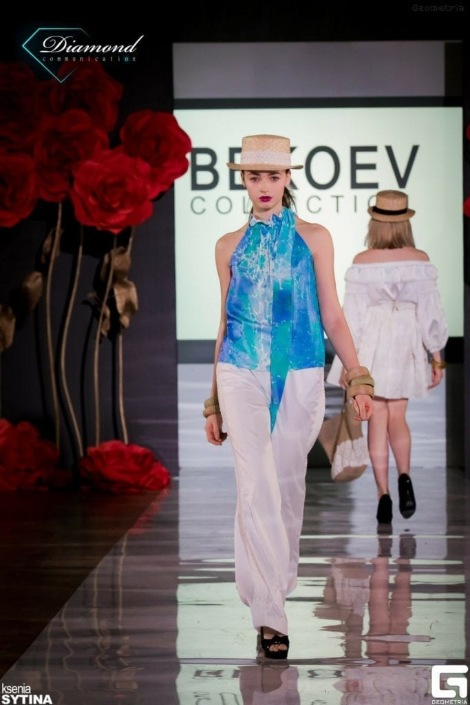 Показ BEKOEV — collection в рамках NEVA FASHION WEEK ST.PETERSBURG -14