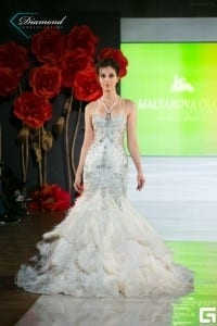 Показ дизайнера Olga Malyarova в рамках NEVA FASHION WEEK ST.PETERSBURG. -4