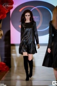 Показ Eleonora Amosova (Moscow) в рамках NEVA FASHION WEEK ST.PETERSBURG -13