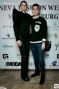Показ Zhaslan Seitov (Moscow) в рамках NEVA FASHION WEEK ST.PETERSBURG -35
