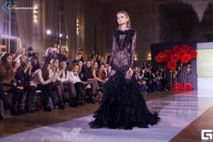 Показ дизайнера Olga Malyarova в рамках NEVA FASHION WEEK ST.PETERSBURG. -21