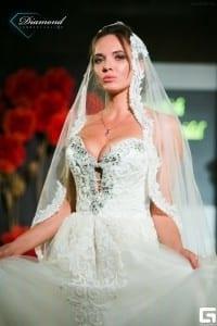 Показ Dress Rich Bridal в рамках NEVA FASHION WEEK ST.PETERSBURG