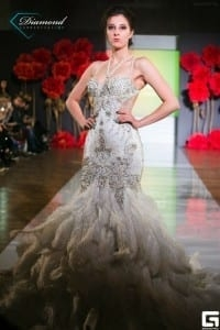 Показ дизайнера Olga Malyarova в рамках NEVA FASHION WEEK ST.PETERSBURG. -9