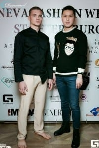 Показ Zhaslan Seitov (Moscow) в рамках NEVA FASHION WEEK ST.PETERSBURG -33