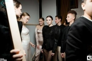 Показ Zhaslan Seitov (Moscow) в рамках NEVA FASHION WEEK ST.PETERSBURG -14