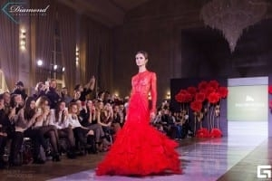Показ дизайнера Olga Malyarova в рамках NEVA FASHION WEEK ST.PETERSBURG. -25