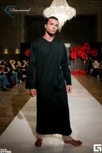Показ Zhaslan Seitov (Moscow) в рамках NEVA FASHION WEEK ST.PETERSBURG -31