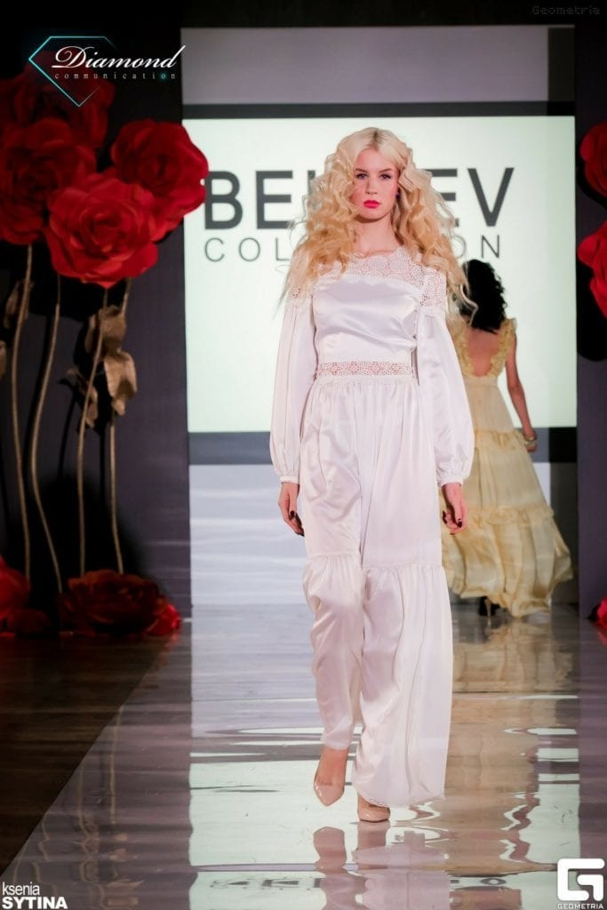 Показ BEKOEV — collection в рамках NEVA FASHION WEEK ST.PETERSBURG -20