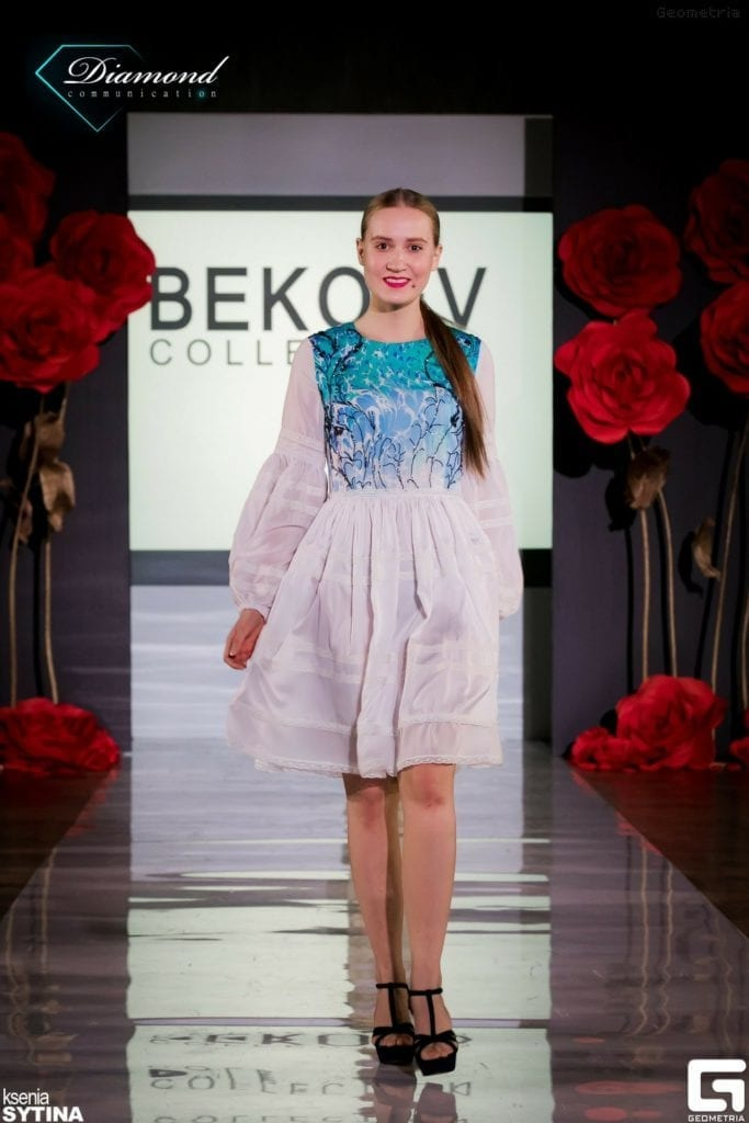 Показ BEKOEV — collection в рамках NEVA FASHION WEEK ST.PETERSBURG -22