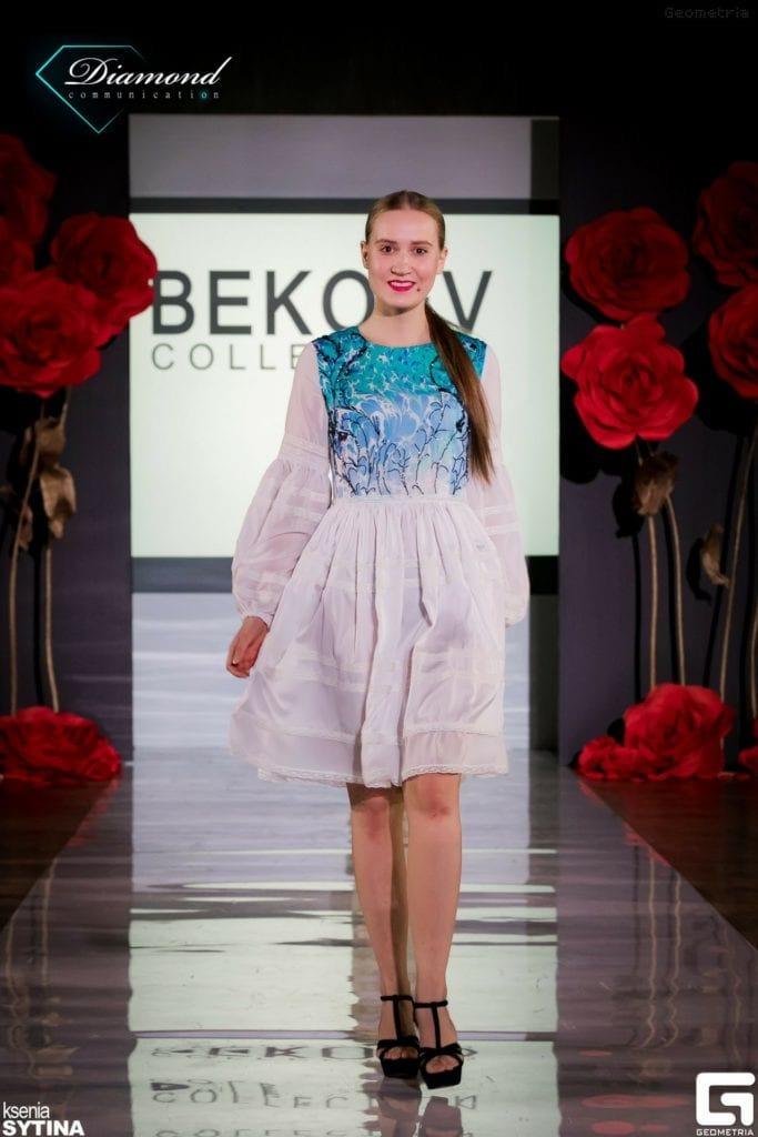 Показ BEKOEV — collection в рамках NEVA FASHION WEEK ST.PETERSBURG -22