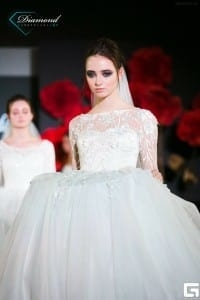 Показ Dress Rich Bridal в рамках NEVA FASHION WEEK ST.PETERSBURG -3