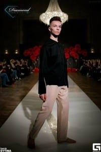 Показ Zhaslan Seitov (Moscow) в рамках NEVA FASHION WEEK ST.PETERSBURG -28