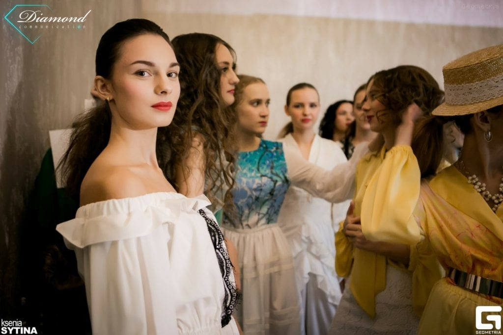 Показ BEKOEV — collection в рамках NEVA FASHION WEEK ST.PETERSBURG -10