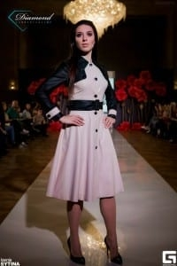 Показ Eleonora Amosova (Moscow) в рамках NEVA FASHION WEEK ST.PETERSBURG -12