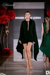 Показ Nikolay Legenda в рамках NEVA FASHION WEEK ST.PETERSBURG -6