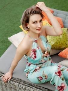 Виолетта Зуева