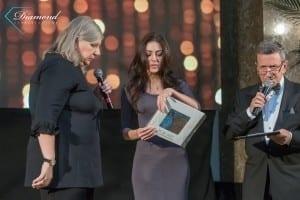 """Модели Diamond Communication на благотворительном вечере оперной премии """"Онегин"""" -4"""