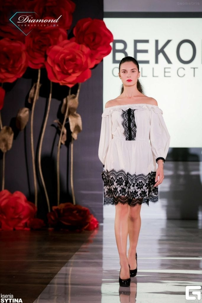 Показ BEKOEV — collection в рамках NEVA FASHION WEEK ST.PETERSBURG -30