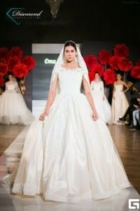 Показ Dress Rich Bridal в рамках NEVA FASHION WEEK ST.PETERSBURG -5