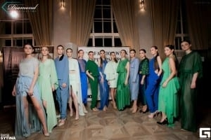 Показ Nikolay Legenda в рамках NEVA FASHION WEEK ST.PETERSBURG -10