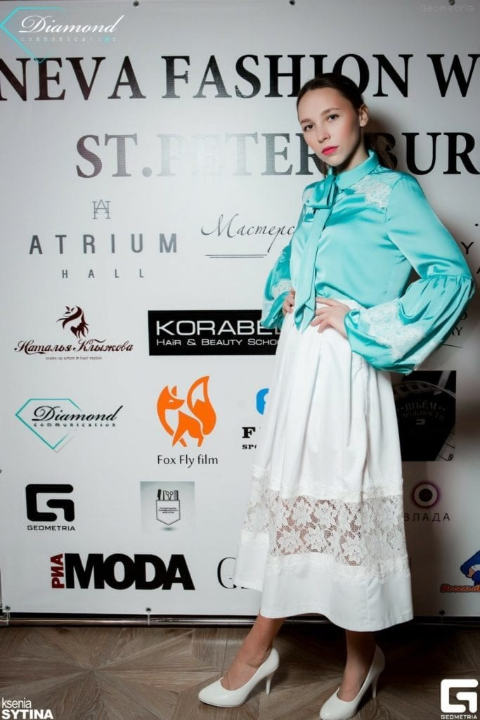Показ BEKOEV — collection в рамках NEVA FASHION WEEK ST.PETERSBURG -35