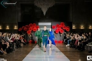 Показ Nikolay Legenda в рамках NEVA FASHION WEEK ST.PETERSBURG -9