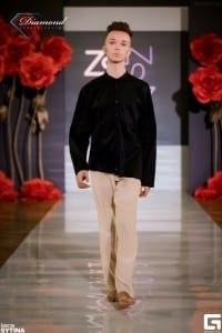 Показ Zhaslan Seitov (Moscow) в рамках NEVA FASHION WEEK ST.PETERSBURG -29