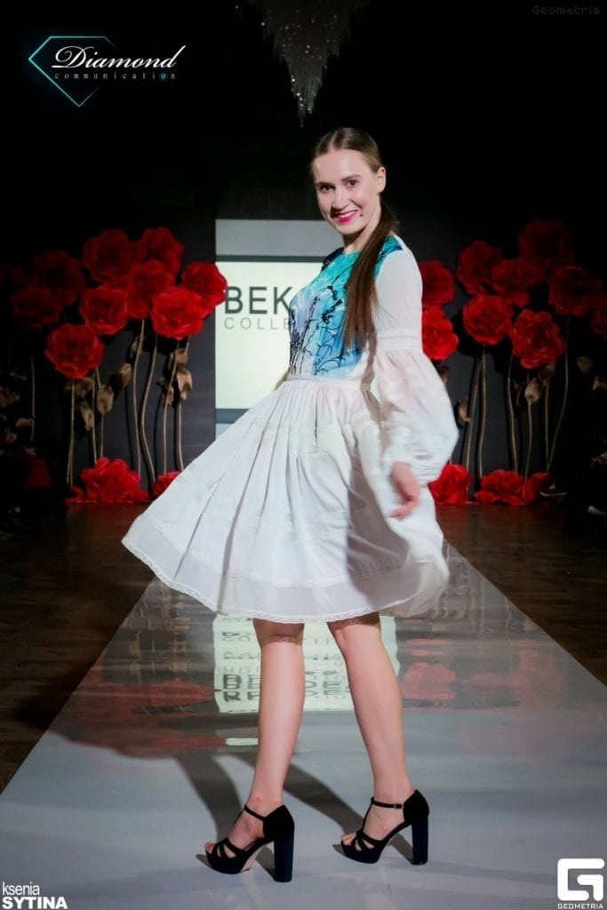 Показ BEKOEV — collection в рамках NEVA FASHION WEEK ST.PETERSBURG -23