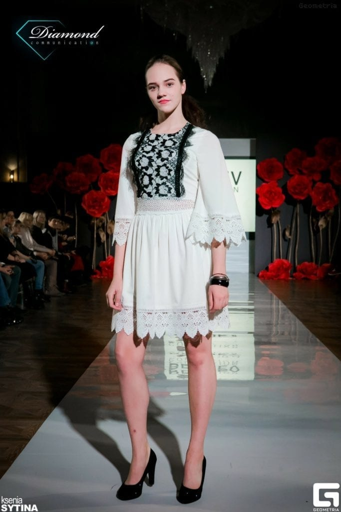 Показ BEKOEV — collection в рамках NEVA FASHION WEEK ST.PETERSBURG -21
