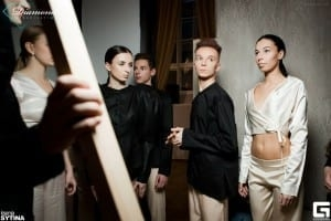 Показ Zhaslan Seitov (Moscow) в рамках NEVA FASHION WEEK ST.PETERSBURG -9