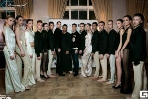 Показ Zhaslan Seitov (Moscow) в рамках NEVA FASHION WEEK ST.PETERSBURG -7