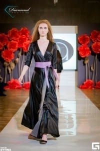 Показ Eleonora Amosova (Moscow) в рамках NEVA FASHION WEEK ST.PETERSBURG -11