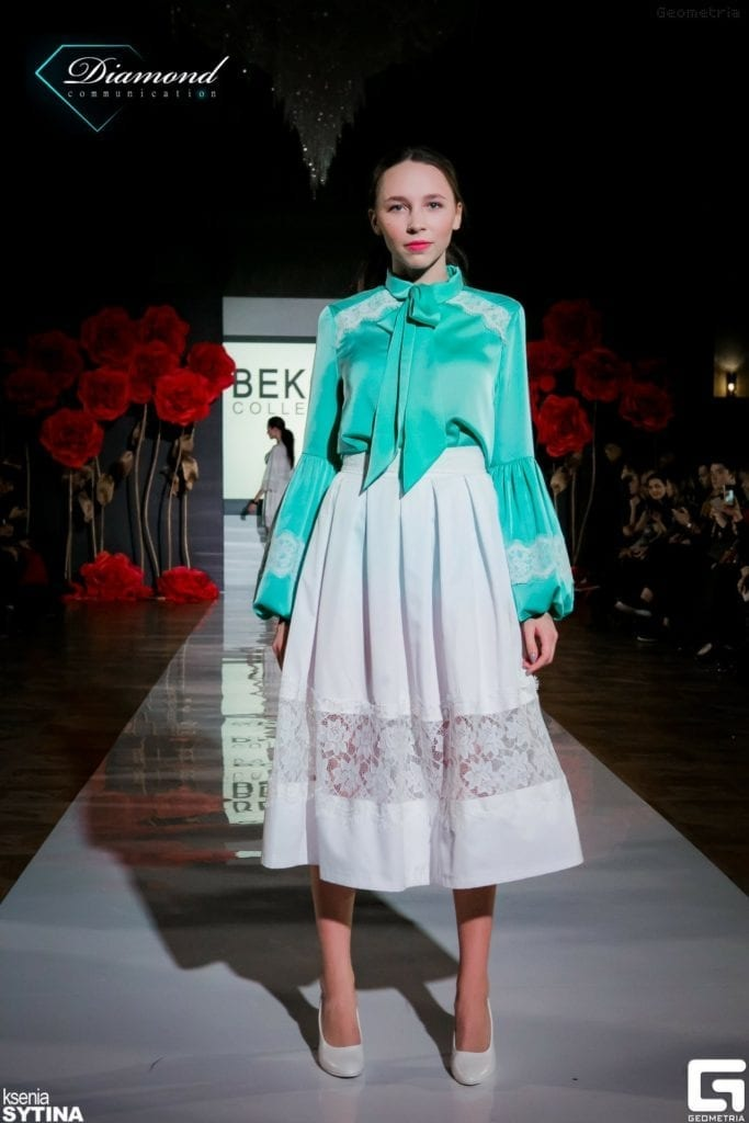 Показ BEKOEV — collection в рамках NEVA FASHION WEEK ST.PETERSBURG -26