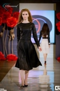 Показ Eleonora Amosova (Moscow) в рамках NEVA FASHION WEEK ST.PETERSBURG -10