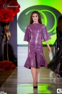 Показ Eleonora Amosova (Moscow) в рамках NEVA FASHION WEEK ST.PETERSBURG -6