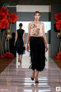 Показ ALINA ASSI в рамках NEVA FASHION WEEK ST.PETERSBURG -14