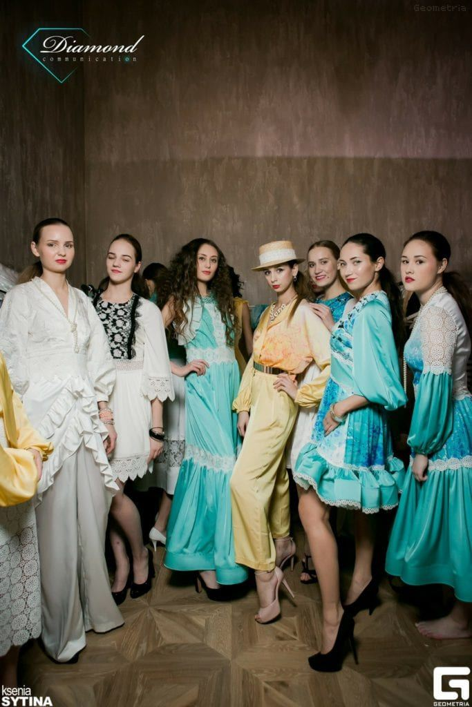 Показ BEKOEV — collection в рамках NEVA FASHION WEEK ST.PETERSBURG -34