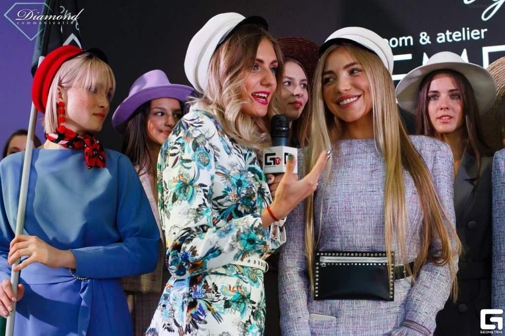 Видео отчет Открытие fashion-пространства Scandinavian