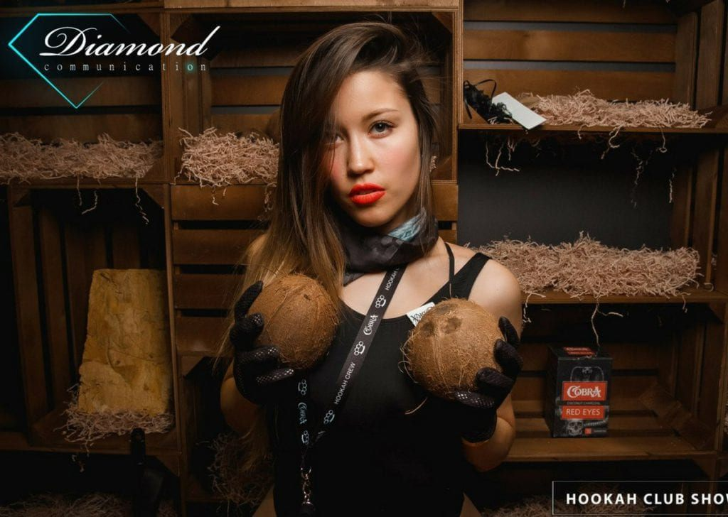 HOOKAH CLUB SHOW в Санкт-Петербурге -4