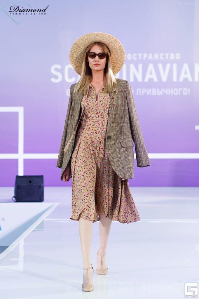 Видео отчет Открытие fashion-пространства Scandinavian -8