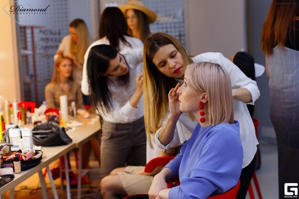 Видео отчет Открытие fashion-пространства Scandinavian -10
