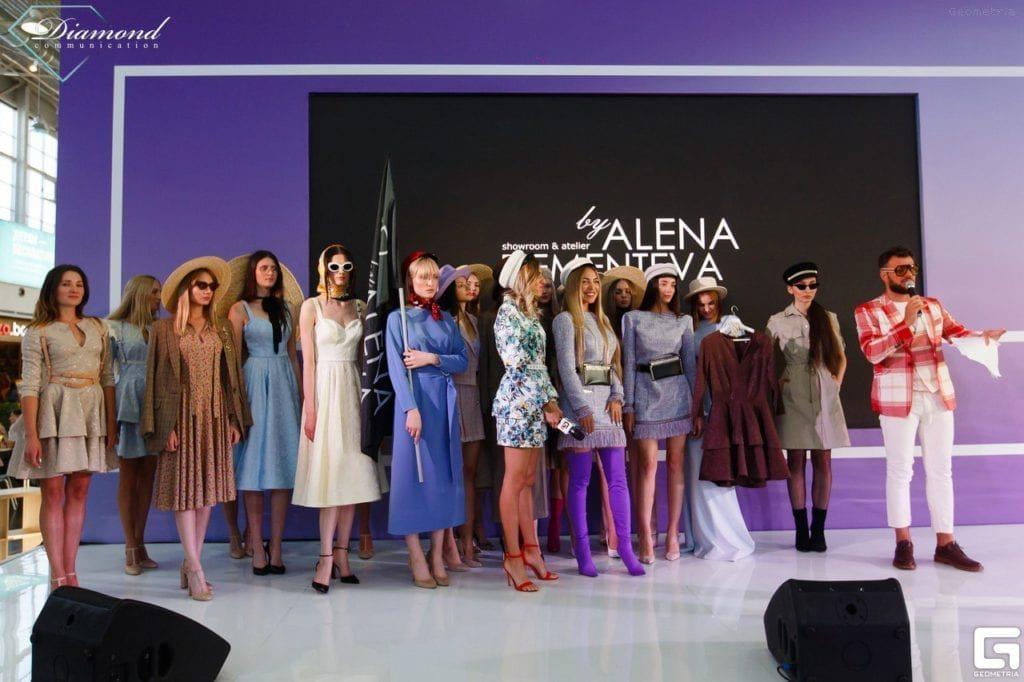 Видео отчет Открытие fashion-пространства Scandinavian -6