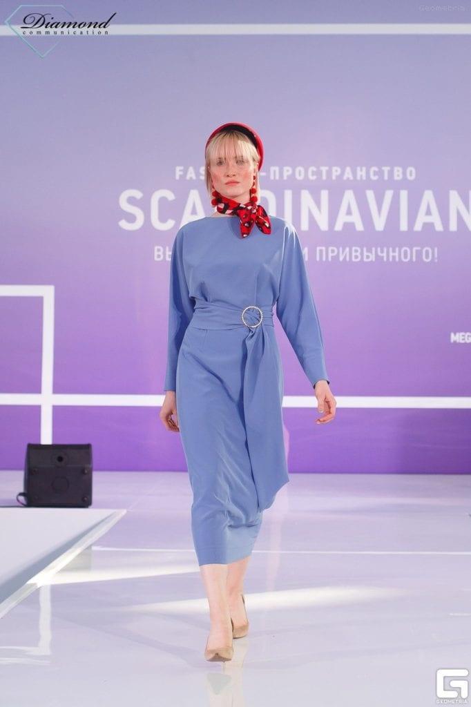 Видео отчет Открытие fashion-пространства Scandinavian -9