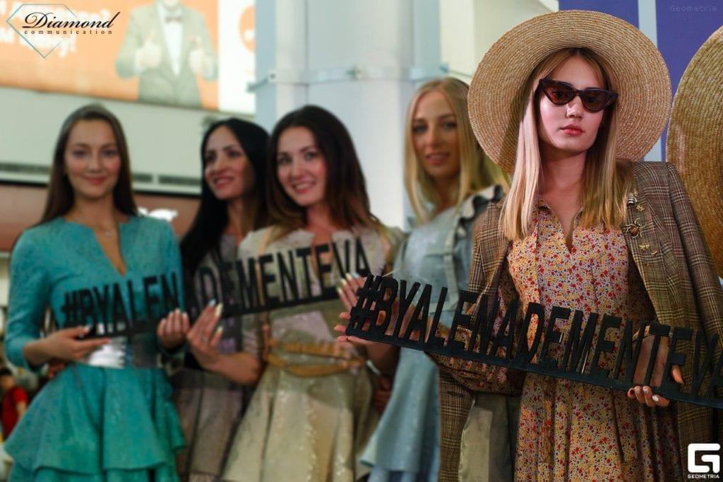Видео отчет Открытие fashion-пространства Scandinavian -5