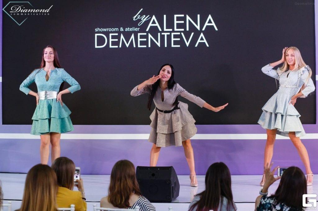 Видео отчет Открытие fashion-пространства Scandinavian -2