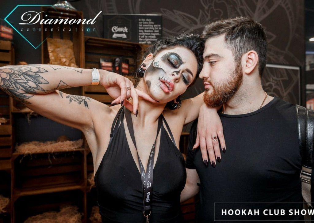HOOKAH CLUB SHOW в Санкт-Петербурге -8